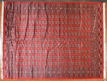 Pak-Bohkara rug, approx. 9.4 x 12.4