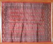 Pak-Bohkara rug, approx. 8.6 x 10.2