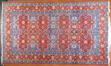Persian Bahktiari carpet, approx. 11.2 x 18.8