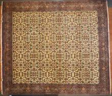 Fine Rugs, Decorative Arts, Furniture, and Paintings