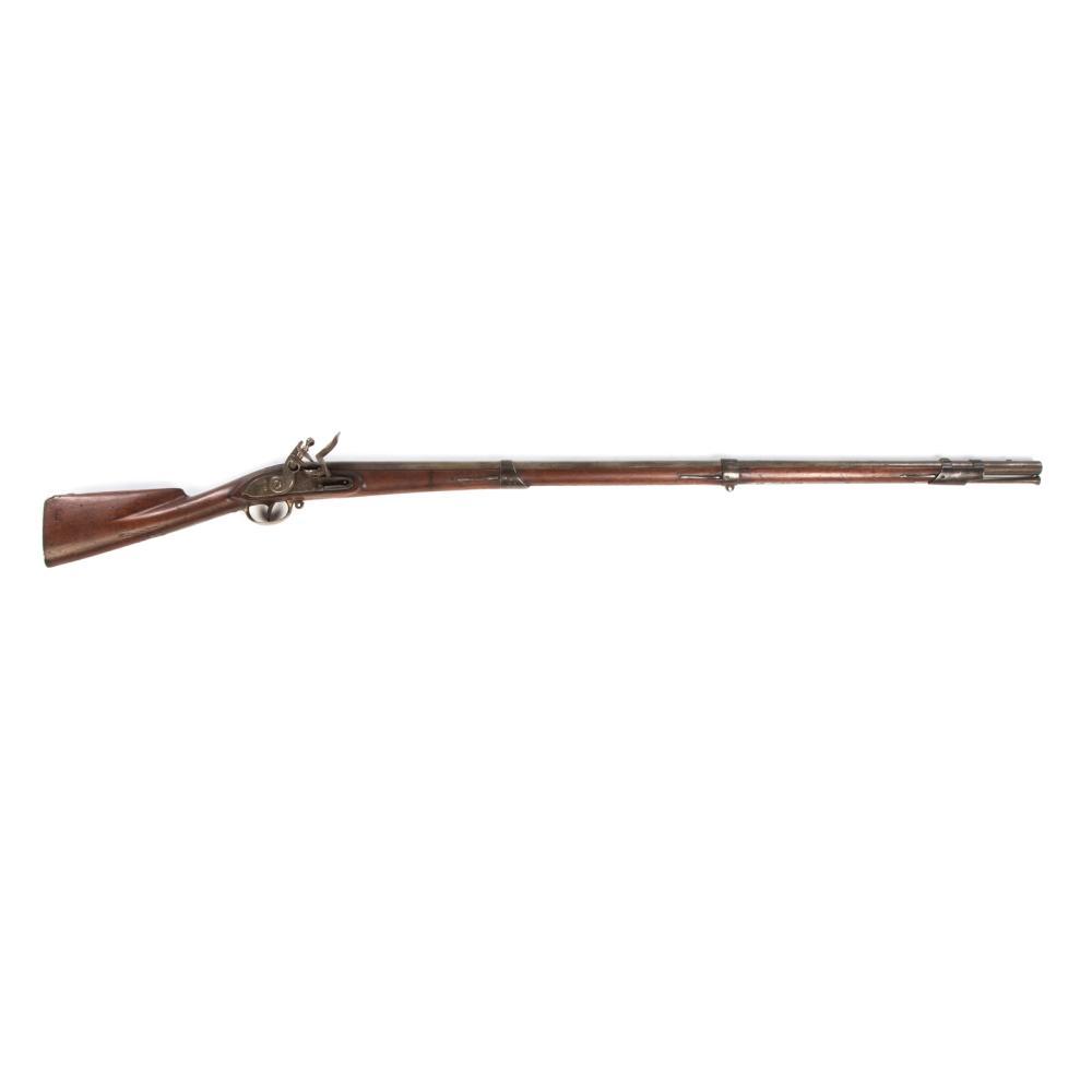 U.S. Model 1798 Flintlock Musket