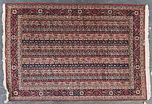 Tabriz rug, approx. 5.7 x 8