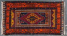Belouchistan rug, approx. 3.6 x 6.5