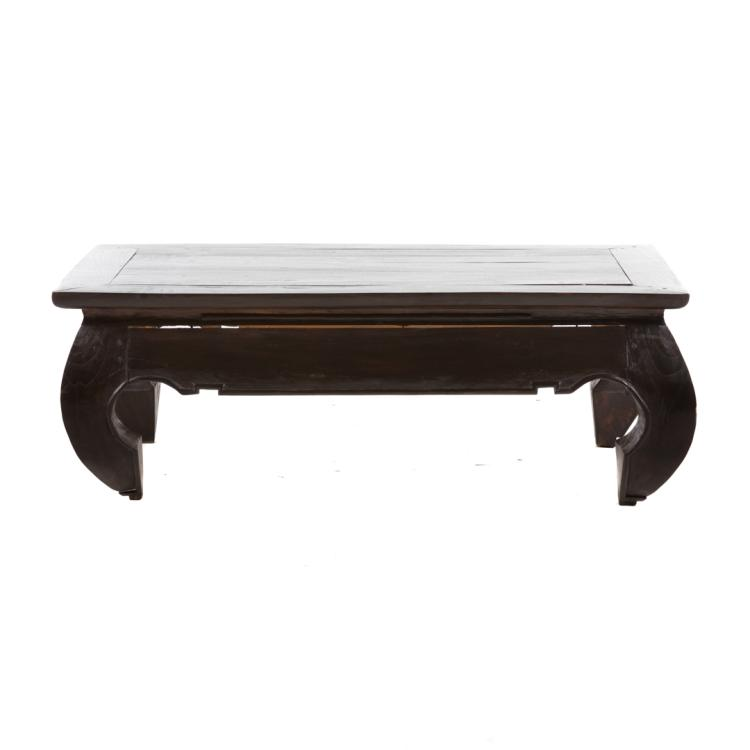 Contemporary Chinese Style Painted Coffee Table