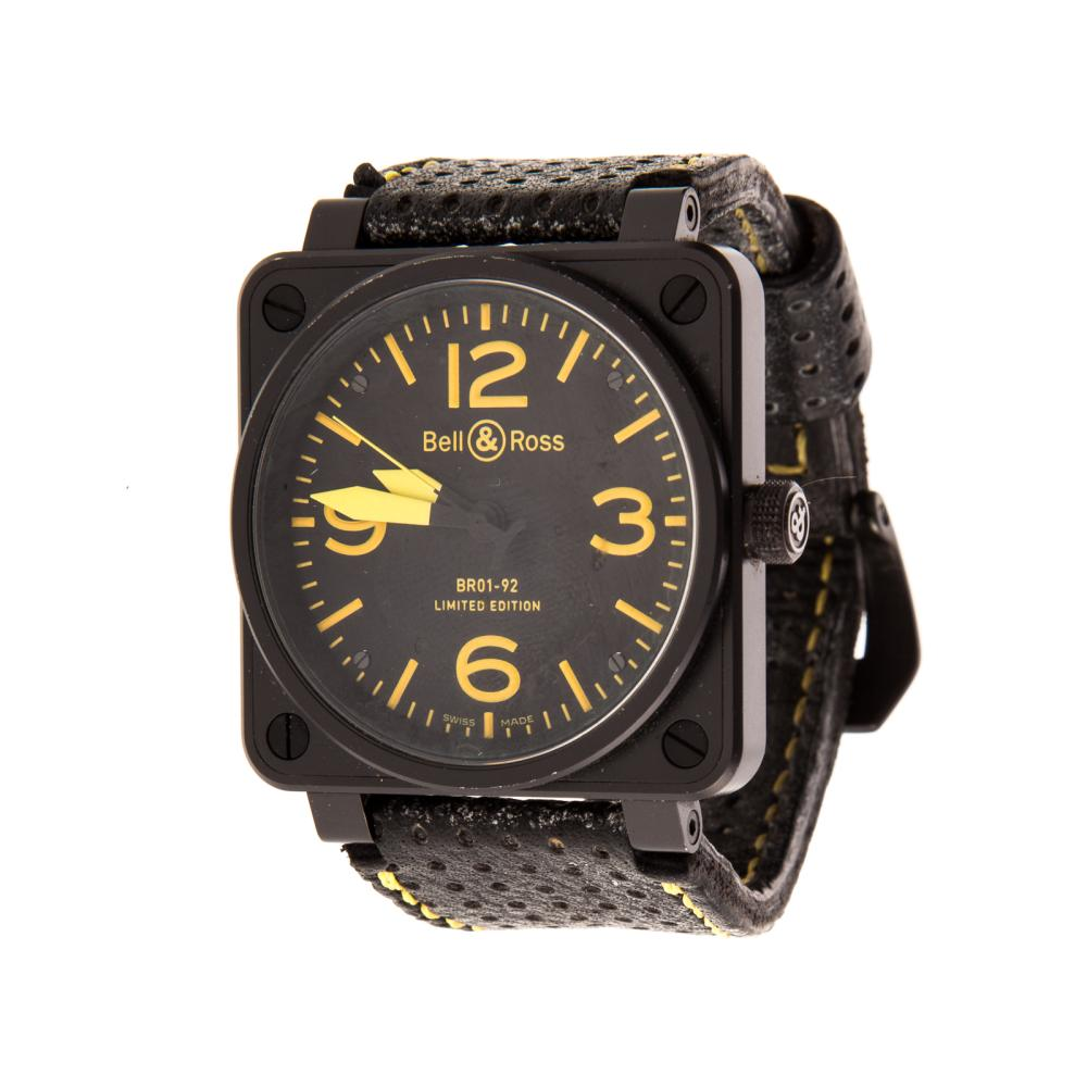 A Bell & Ross Limited Edition Watch