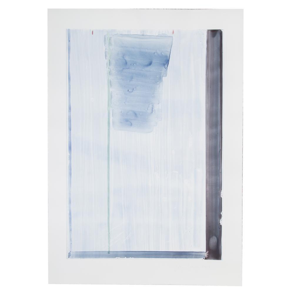 John Zurier. Untitled