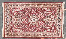 Indo Persian rug, approx. 2.8 x 4.4