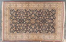 Fine Persian Nain rug, approx. 5.3 x 8