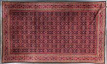 Persian Mahal carpet, approx. 10.4 x 17.5