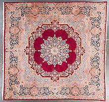 Persian Kerman carpet, approx. 11.6 x 11.10