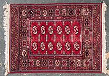 Pakistani Bohkara rug, approx. 3 x 4