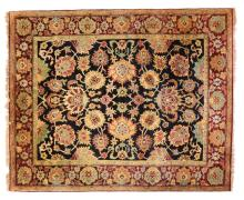 Indo Agra rug, approx. 8 x 10