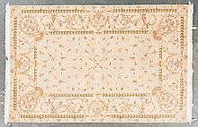 Sino European rug, approx. 5.9 x 8.9
