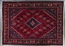 Josheghan carpet, approx. 9.8 x 13.1