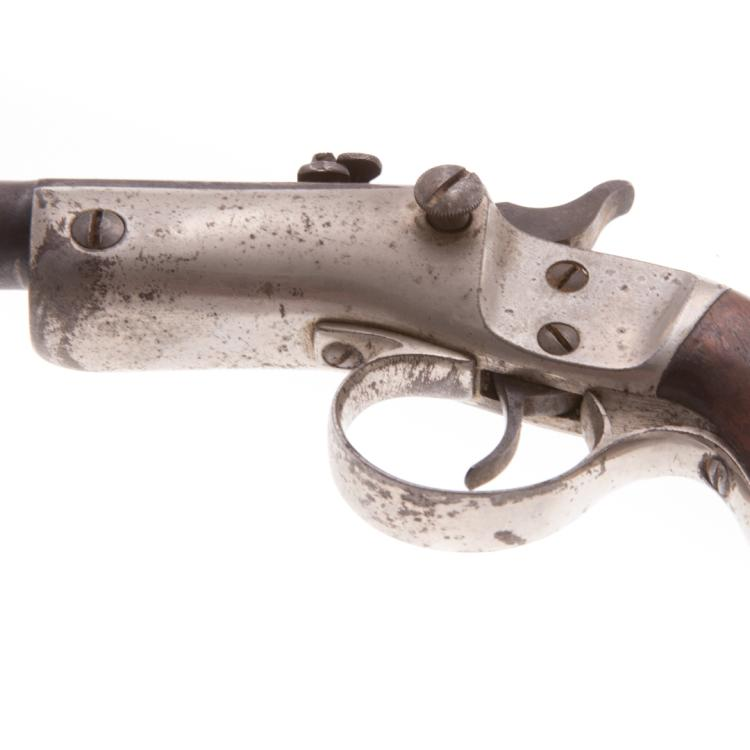 J s stevens single shot pistol for Alex cooper real estate auctions
