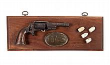 Battlefield relics: 6 items from Manassas, Va.