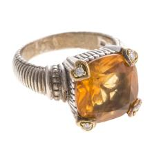 Lot 142: A Collection of Ladies Silver and Gold Jewelry