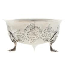 Lot 416: Tiffany & Co. Sterling Silver Bowl