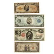 Lot 655: Nice Collection of US Currency