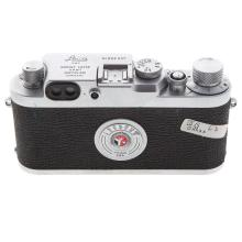 Lot 716: Leica III G Camera Body