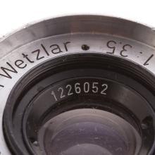 Lot 717: Leica Summaron Lens