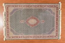 Sino Tabriz rug, approx. 5.9 x 8.8