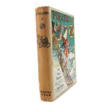 Thompson. Pirates in OZ, 1st Edition