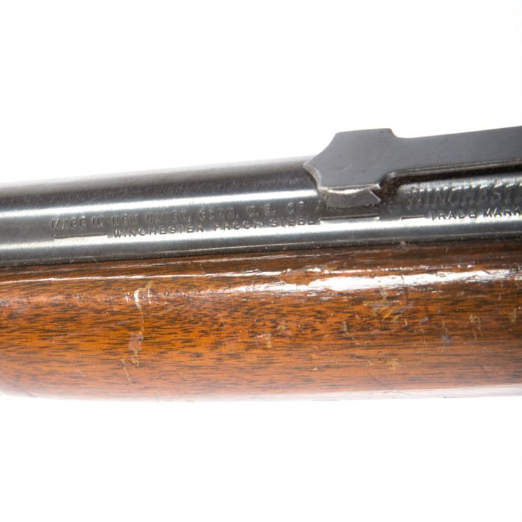Winchester model 94 32 cal rifle for Alex cooper real estate auctions