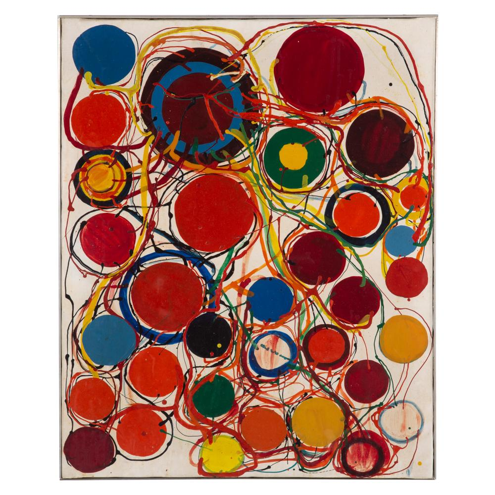 Paintings, Furniture, Decorative Arts & Fine Rugs