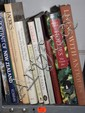 [Miscellany] Selection of books of general interest, including works on Africa and Gardening, 10 vols.