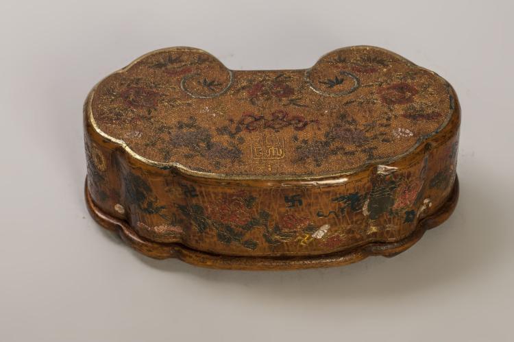Coffret couvert en forme de champignon de long vit - Coffret couvert de table ...