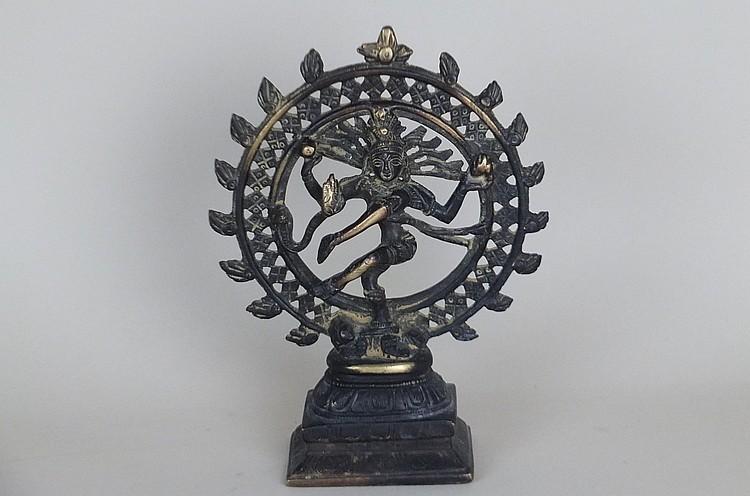 Shiva Nataradja .