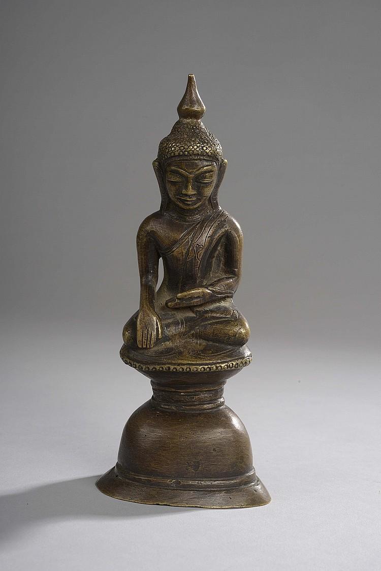 Buddha Maravijaya.