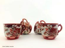Japanese Kutani Ware for Sale at Online Auction   Modern