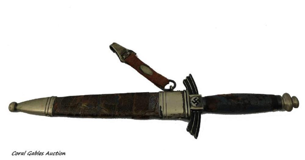German dagger from 1930-1945
