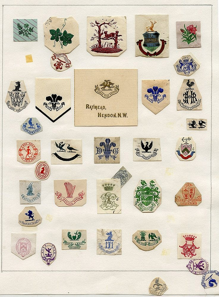 MARITIME 1901-70 range of covers with paquebot marks, maritime/ma