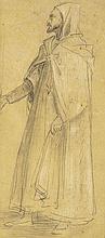 Isidore PILS (Paris 1813 – Douarnenez 1875) Figure