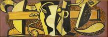 LOUIS LATAPIE (1891-1972) - NATURE MORTE
