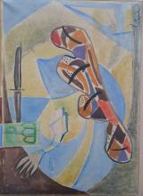 LOUIS LATAPIE (1891-1972) - LE PAIN