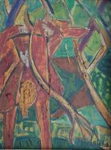 LOUIS LATAPIE (1891-1972) - ANIMAL