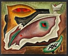 Francisco RIBA ROVIRA (1913-2002) - COMPOSITION
