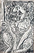 LOUIS LATAPIE (1891-1972) - VICTOR II, CIRCA 1948