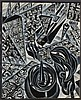 ERRO (NE EN 1932) (GUDMUNDUR ERRO DIT) PLACE MAUBERT, 1959-1961 De la série,  Erro, €12,000