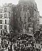 ROBERT DOISNEAU (1912-1994) MARCHE AUX PUCES, ANGLE RUE SAINT MEDARD ET RUE, Robert Doisneau, €300