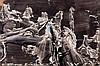 JERZY KUJAWSKI (1921-1998) SANS TITRE, 1962 Lavis d'encre et craie sur papi, Jerzy Kujawski, €1,000