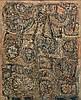 JAN MEYER (1927-1995) COMPOSITION, 1958 Huile sur toile Signée et datée en, Jan Meyer, €2,000