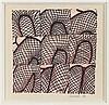 GERARD SCHLOSSER (NE EN 1931) SANS TITRE, 1969 Feutre, crayon de couleur et, Gérard Schlosser, €700