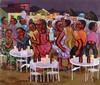 MOKE (1950-2001) (MONSENGWO KEJWAMFI DIT) CASTEL BEER, Monsengwo Kejwamfi, €4,000