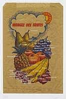 FRANCK SCURTI (NE EN 1965) - MANGER DES FRUITS