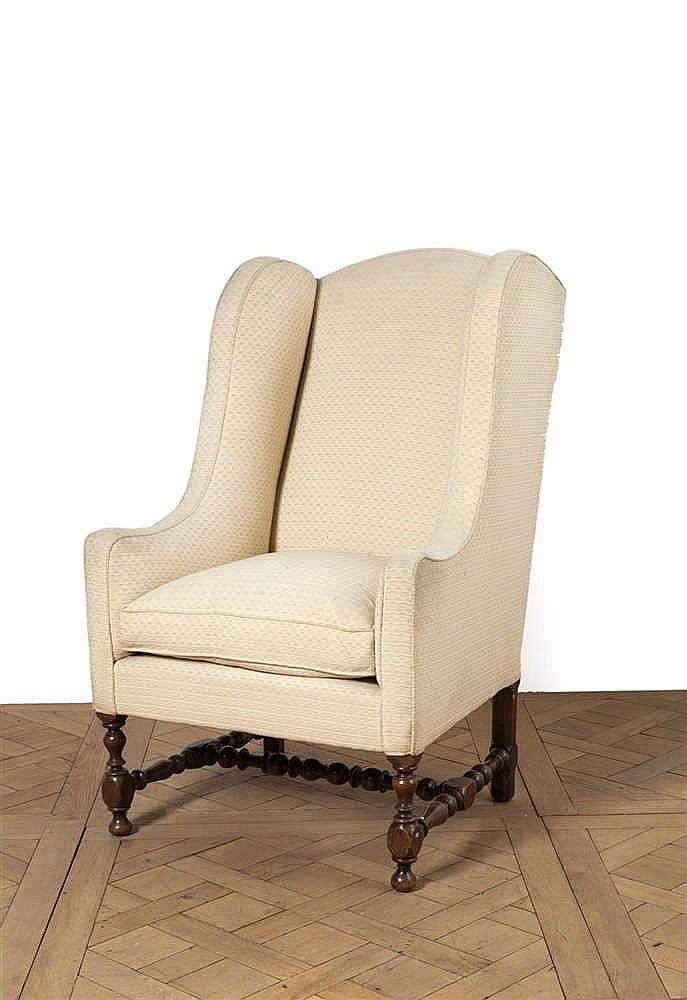 berg re oreilles dossier plat l g rement cintr e enti re. Black Bedroom Furniture Sets. Home Design Ideas